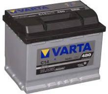 AGM-batterier är den vanligaste typen