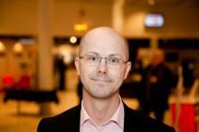 Jonas Eliasson