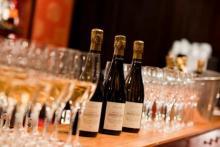 Restips: Skapa ditt eget vin