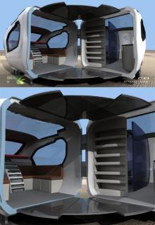 ForFreedom Caravan - framtidens husvagn?