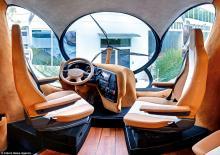 Världens dyraste husbil säljs