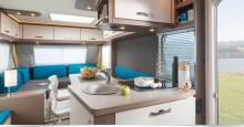 Knaus Lifestyle - Husvagn för den moderne