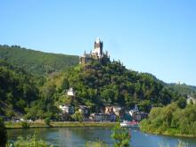 Restips: Burg Eltz