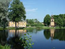 Restips: Nyckelharpor i Österbybruk