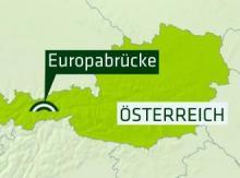 Restips: Europabron