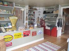 Restips: Komstad Kvarn och Café
