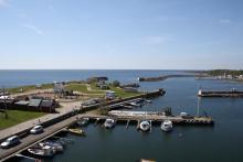 Nogersunds hamn, Blekinge län