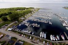 Lundåkrahamnen, Skåne län
