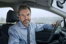 Fredrik Daveby, VD på Motormännen, är inte förtjust i skattehöjningen.
