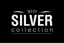 Adria firar 50 år med silver collection