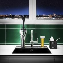 En pipeline till bryggeriet? Enligt Carlsberg blir det verklighet för Köpenhamnsborna...