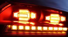 Organiska LED-element är formbara och ger nya designmöjligheter, i produktion om tre–fyra år.