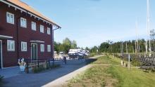 Borensberg, Östergötlands län