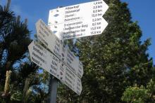 Schwarzwald, paradiset för vandraren