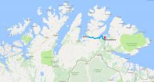 Norges vackraste väg utsedd