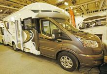 Chausson 630 Welcome