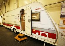 Kabe Classic 780 DGDL