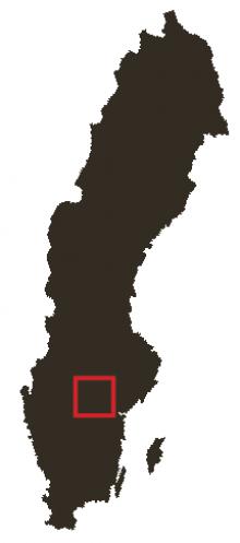 Restips: Brahehus – ruinen vid vägkanten i Gränna