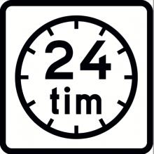Tre nya vägmärken 1 december