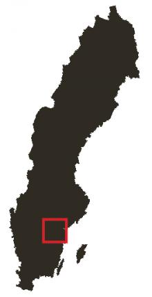 Bergs slussar – Östergötland