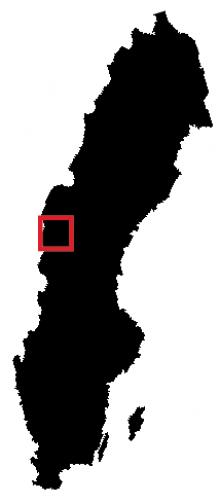 Restips: Tännforsen – Sveriges största vattenfall