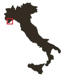 Restips: Konstnärsbyn Bussana Vecchia i Italien