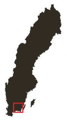 Resa: Vildmarkscamping i Hätteboda