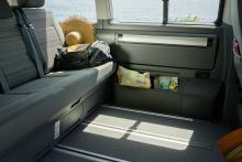Världspremiär för VW California 6.1 Beach