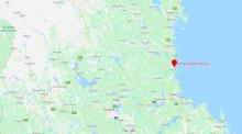 Säsongspremiären för Axmar Brygga närmar sig