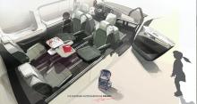 VW Multivan eHybrid, en mångsidig lösning