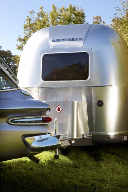 Bildspecial: Airstream