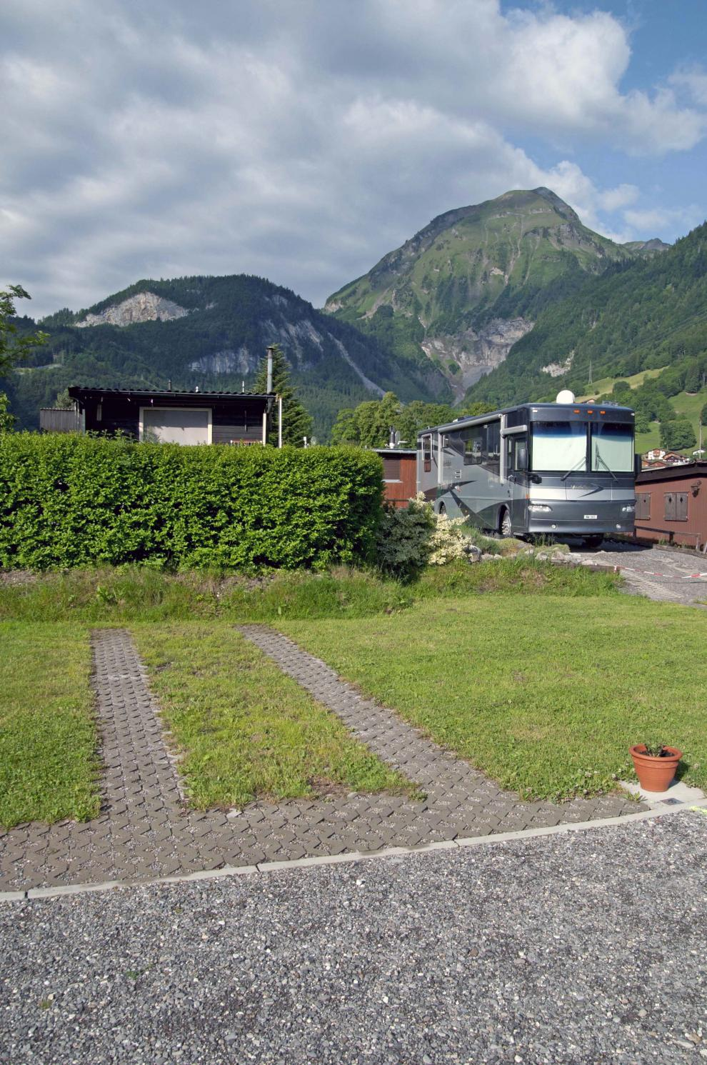 Bildspel från Schweiz