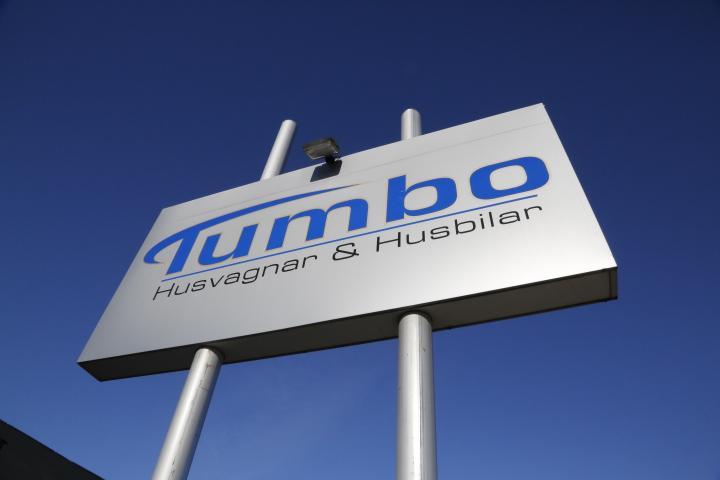 Öppet hus i Tumbo