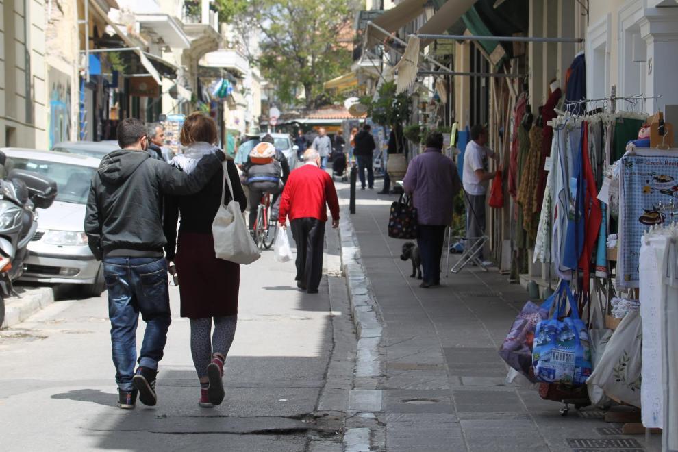 Bildspel: Grekland