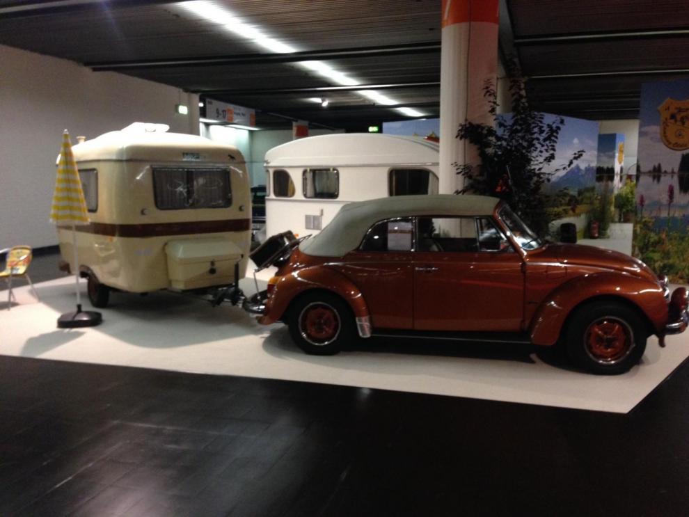 Fabrikatet är danska MKP och den söta modellen från 1973 alltså Smutti :-)