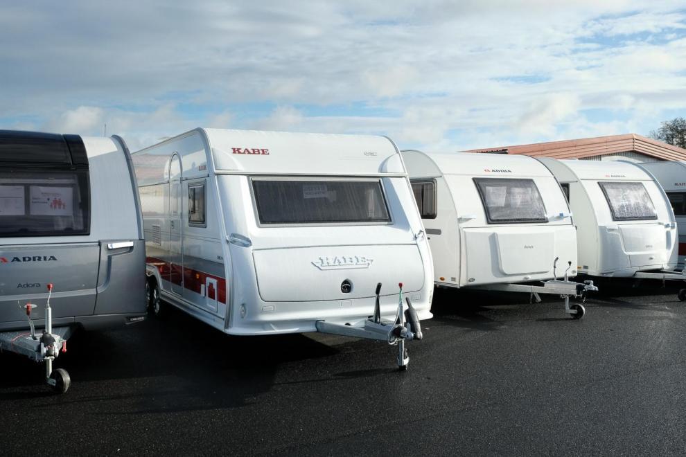 När Classicvagnarna introducerades för några år sedan var de grundutrustade som en ädelstensvagn var 2002.
