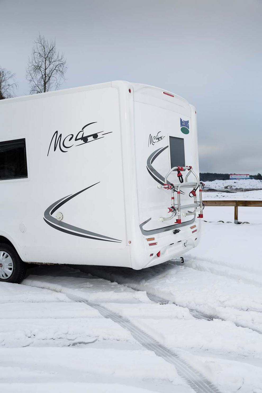 BILDSPEL: McLouis MC4-75