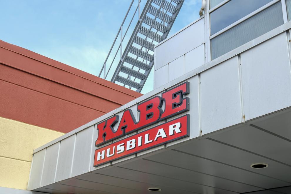 Bildspel: Husesyn hos Kabe