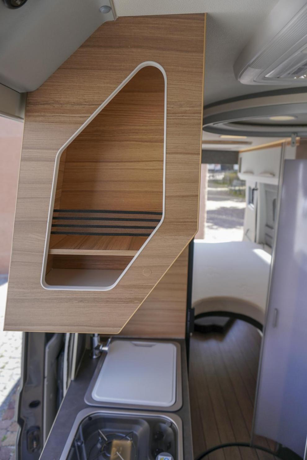 BILDSPEL: Knaus Box Drive