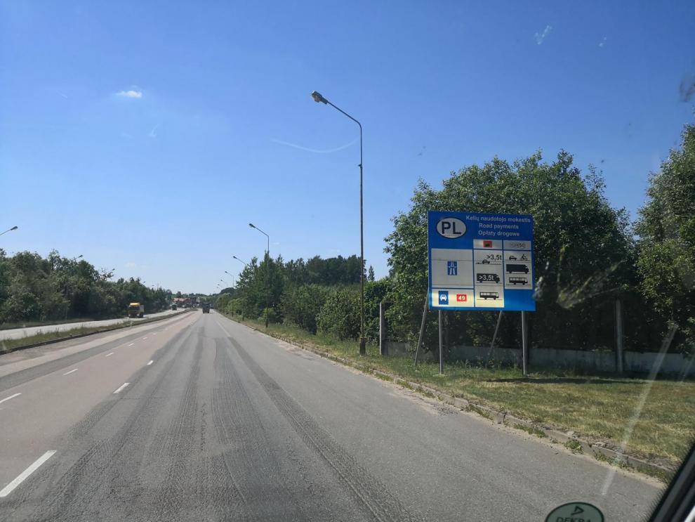 BILDSPEL: Suwalki Eurocamping nr 133