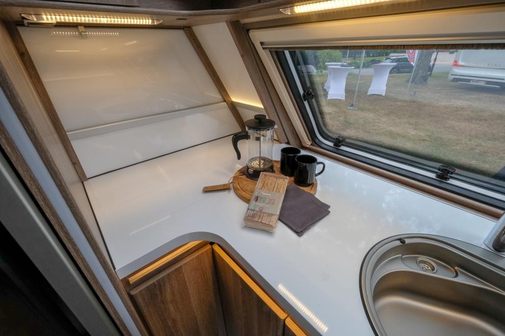 BILDSPEL: Kabe Royal 780 TDL FK KS 2019
