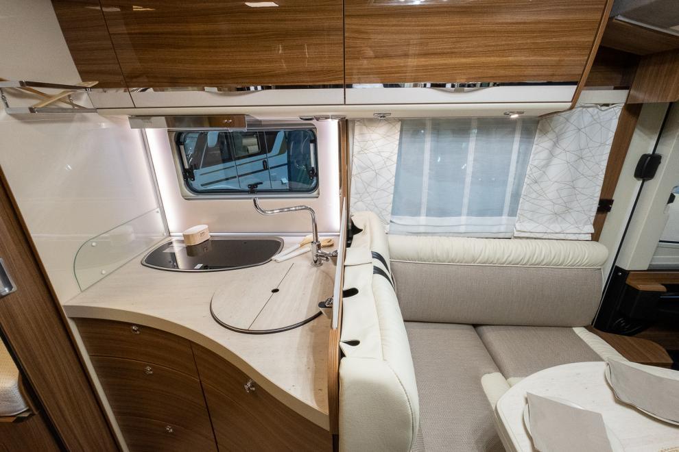 BILDSPEL: Eura Mobil Integre Line 730 EB 2019