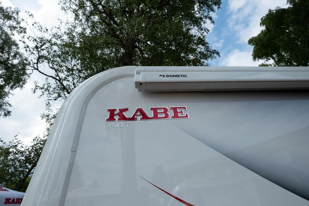 BILDSPEL: KABE TM IMPERIAL 910 LT 2019