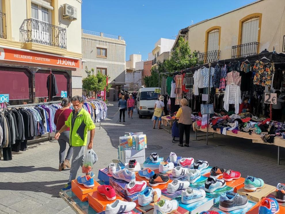 BILDSPEL: Träningsresort i Spanien