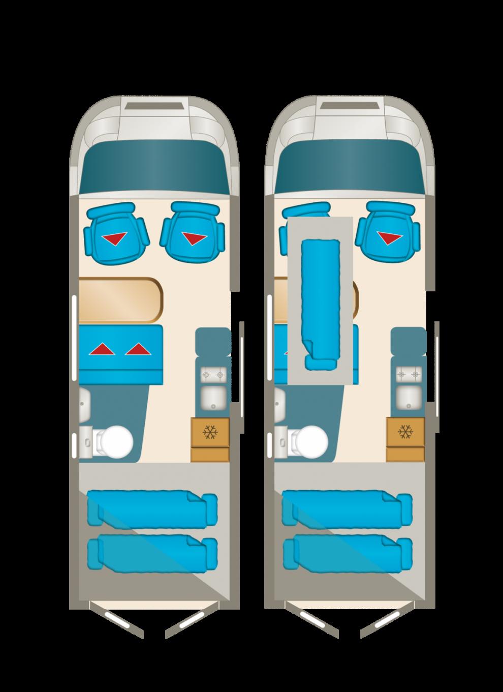 Karmann-Mobil Davis 591