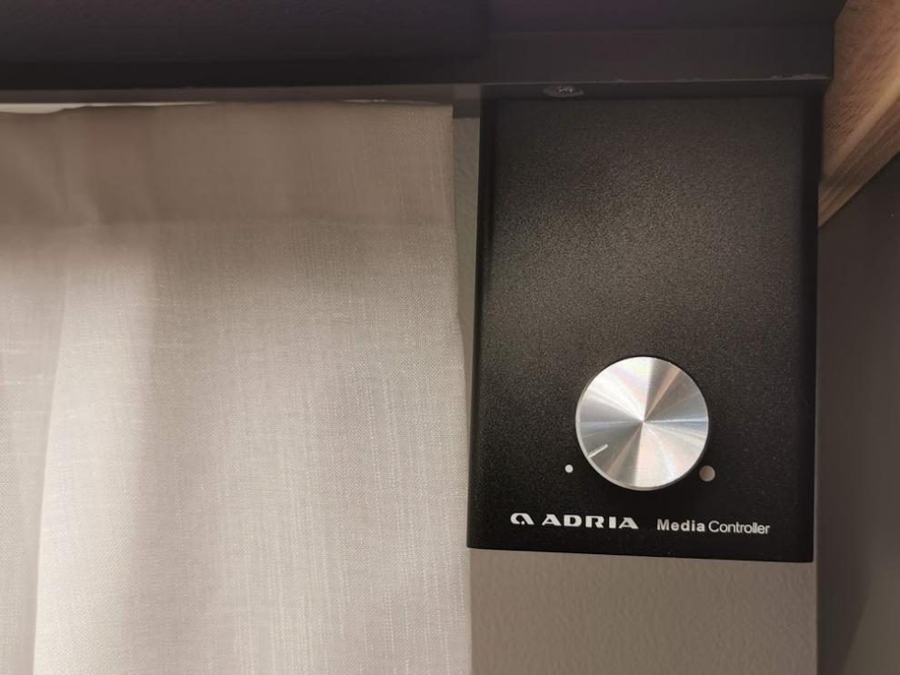 BILDSPEL: ADRIA ASTELLA 904 HP 2020