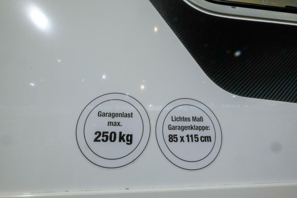 Bildspel: Eura Mobil Integra 760 EB