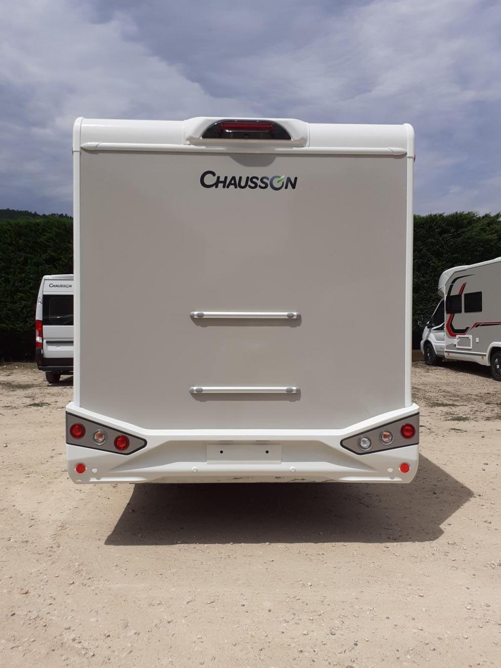 BILDSPEL: CHAUSSON 777 GA VIP 2021