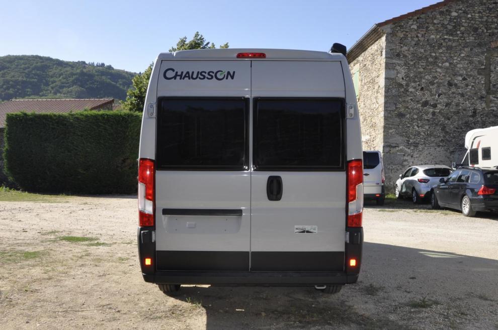 BILDSPEL: Chausson V 690 2021