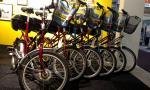 Elmia 2012: första mässdagen